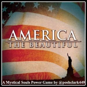 Other - Celebrate America The Beautiful!